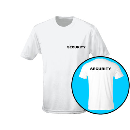 img-Security Workwear Mens T-Shirt (12 Colours)