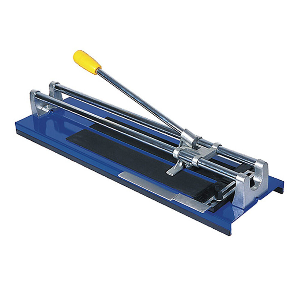 Cut Glass On Tile Cutting Machine