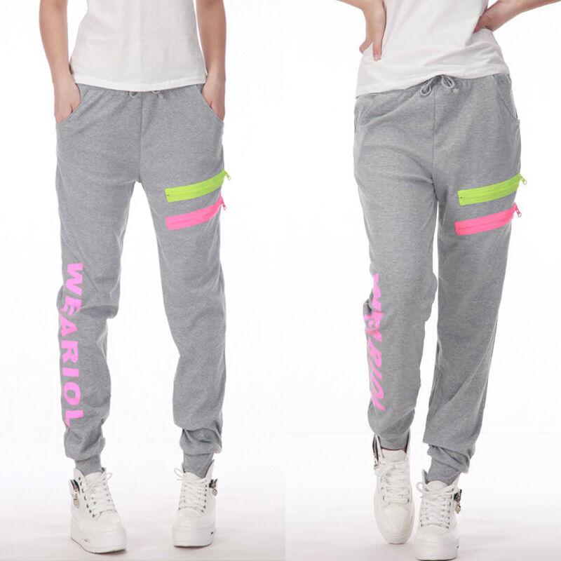 Find great deals on eBay for tracksuit bottoms woman. Shop with confidence.