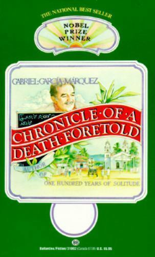 Chronicle of Death Foretold