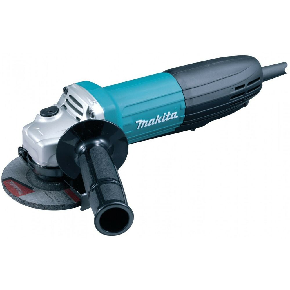 Electric Angle Grinder 3 ~ Heavy duty makita ga r w quot mm electric angle