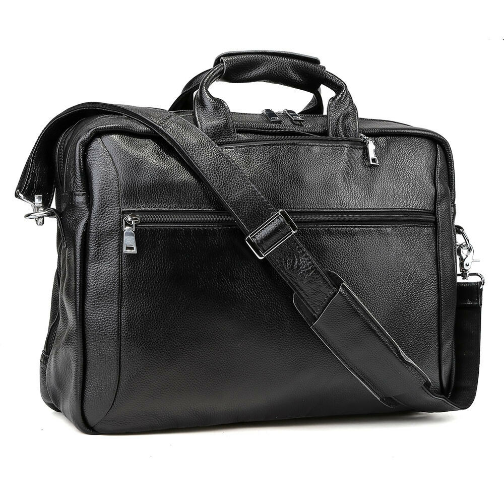 Free shipping and returns on Men's Leather (Genuine) Laptop Bags at report2day.ml