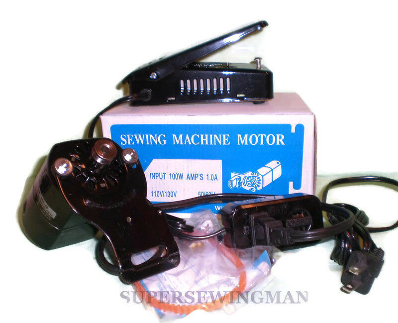 motor for singer sewing machine