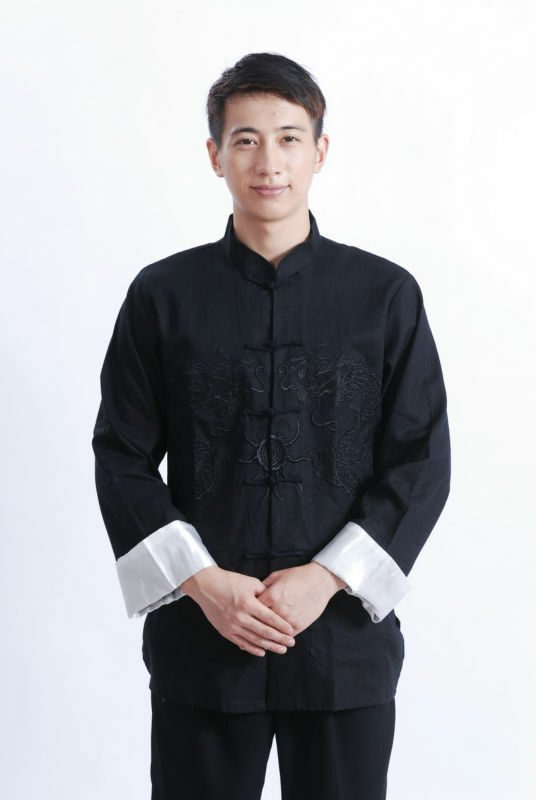 Welcome Wholesale Black Chinese Men 39 S Kung Fu Clothing