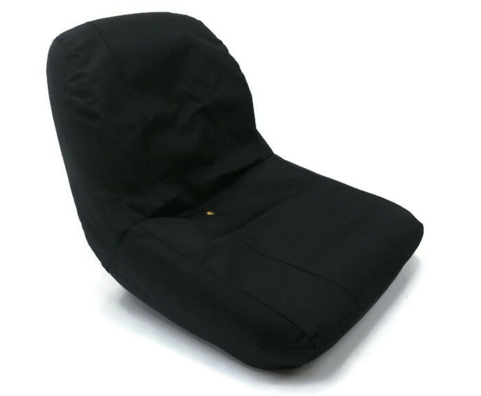 Milsco Xb Seat 200 : New black seat cover for milsco high back xb