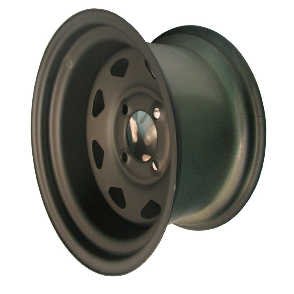 12 Wheel Tractor : Quot rim wheel for zero turn riding lawn mower