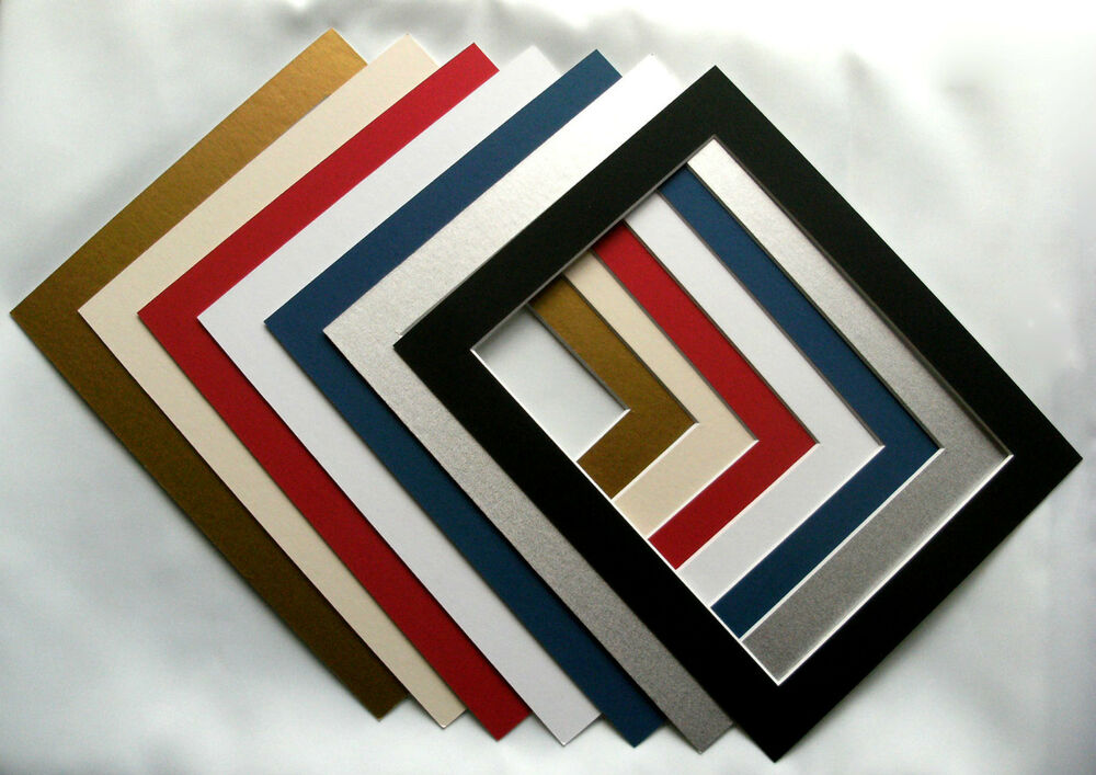 Photo Picture Mounts Ikea Frame 30 Cm X 40 Cm Various Sizes And