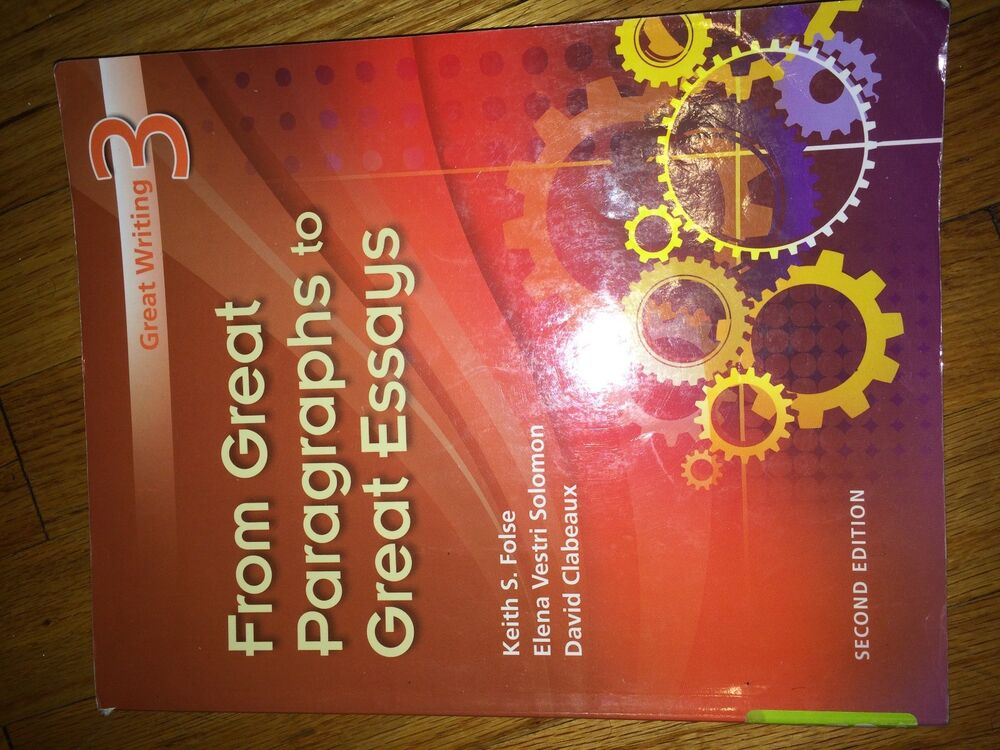 great essays 2nd edition Read and download great essays 2nd edition free ebooks in pdf format - hybrid systems computation and control 6th international workshop hscc 2003.