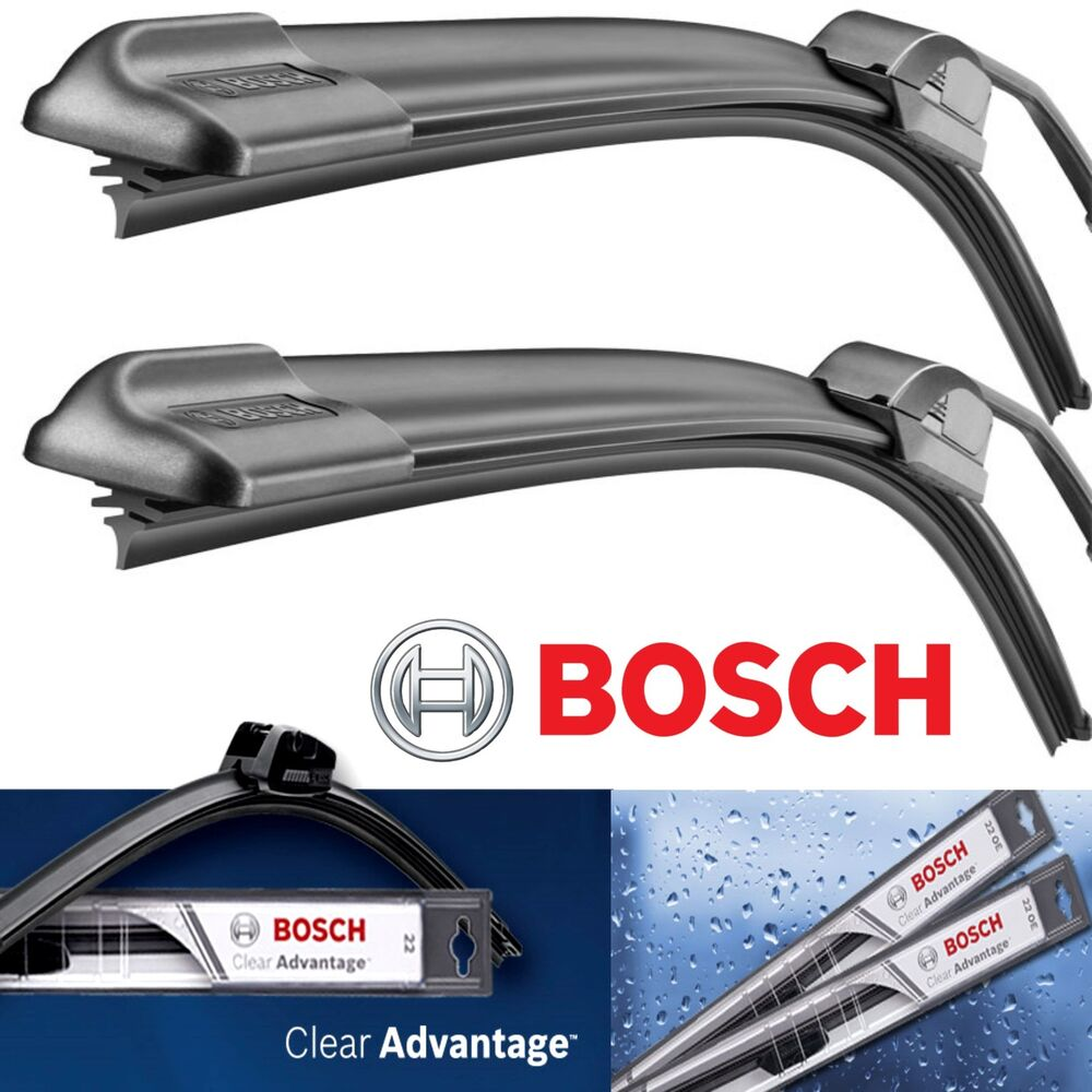 2 mini cooper bosch clear advantage wiper blade size 19. Black Bedroom Furniture Sets. Home Design Ideas