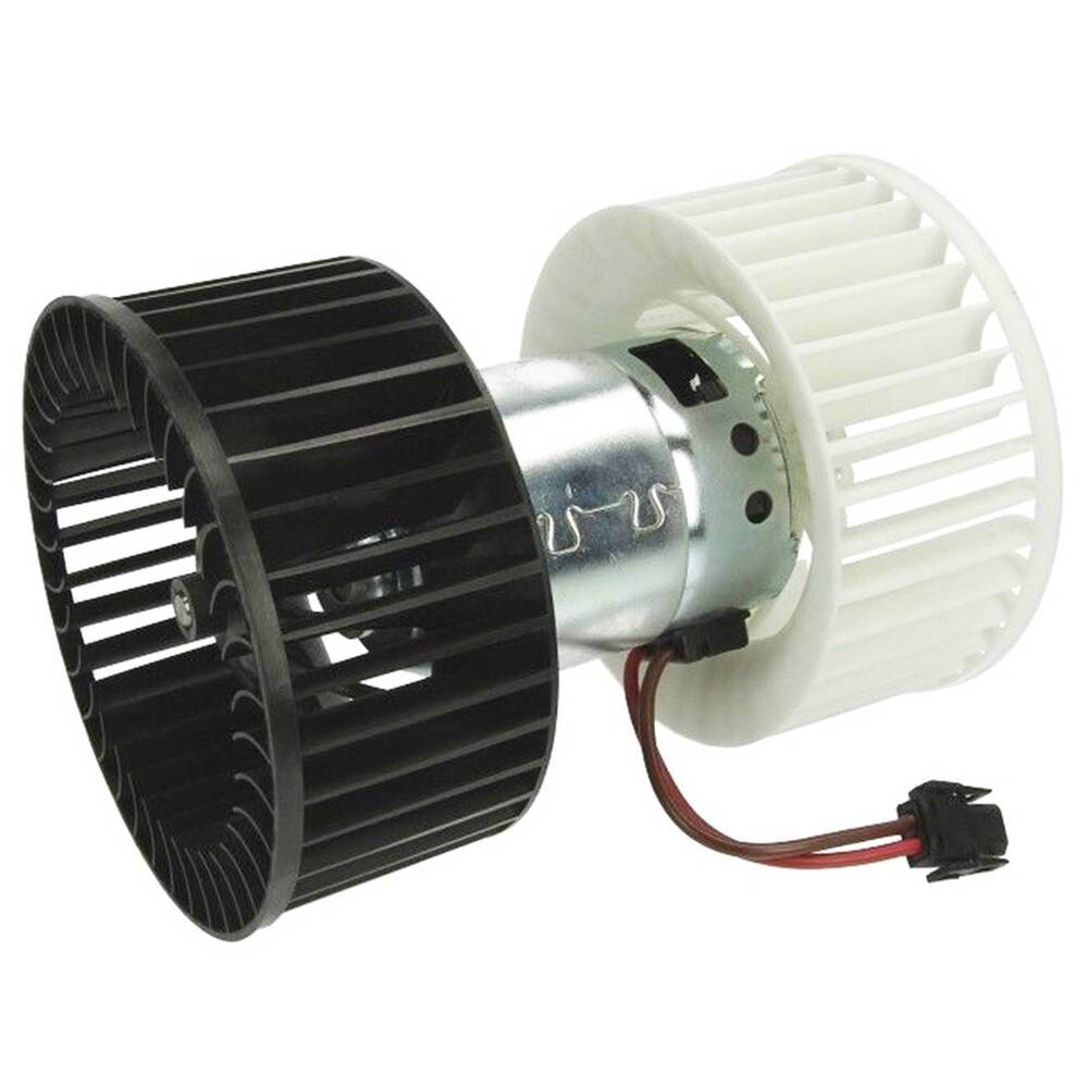 New ac a c heater blower motor assembly fit bmw e46 323 for Home ac blower motor