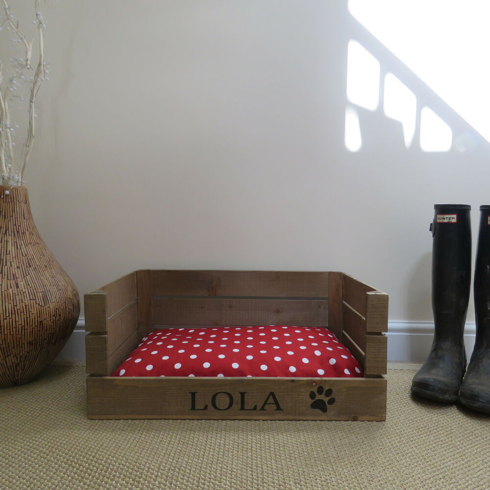 Dog Crate Bed Cushion