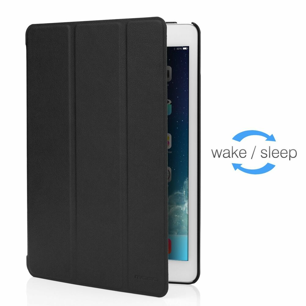 apple ipad air 2 ipad 6 9 7 cover case stand folio from. Black Bedroom Furniture Sets. Home Design Ideas
