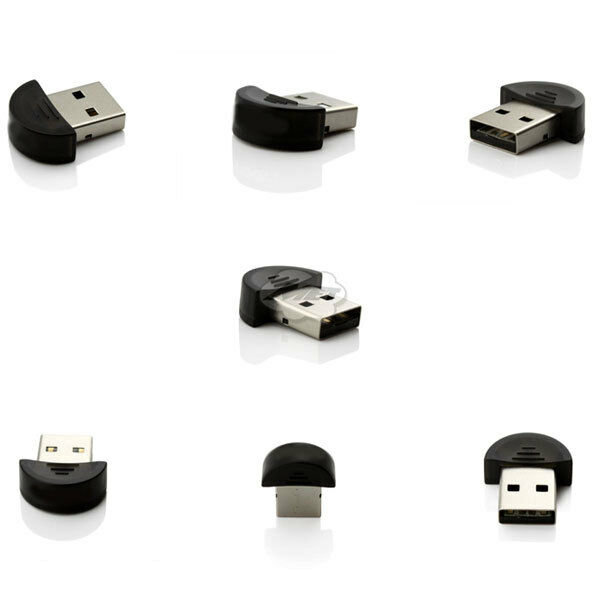 Mini Usb Bluetooth 2 0 Adapter Dongle For Pc Laptop Win Xp: Mini USB 2.0 Bluetooth V2.0 Dongle Wireless Adapter