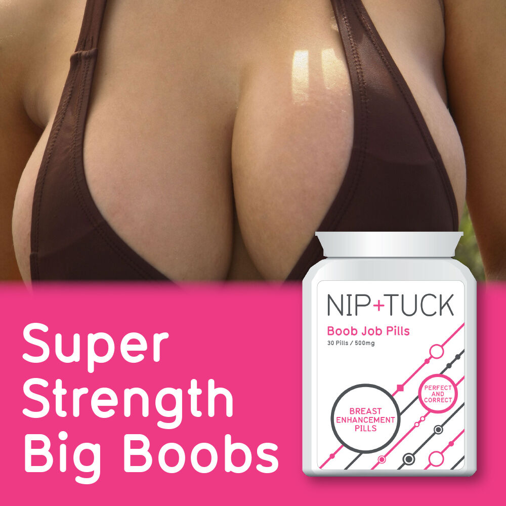 Breast Enlargement Tablets 2