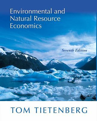 economics and natural resource Resources that are commonly accepted as being scarce throughout the world include water, food and forests oil and natural gas are also growing increasingly scarce to an extent, however, resource scarcity is contextually subjective in wealthier places in which people can afford to pay premium.