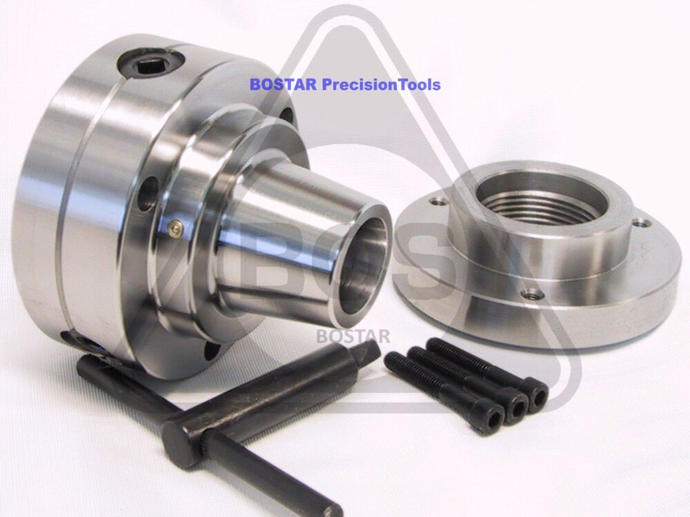 5c collet to mt4 lathe