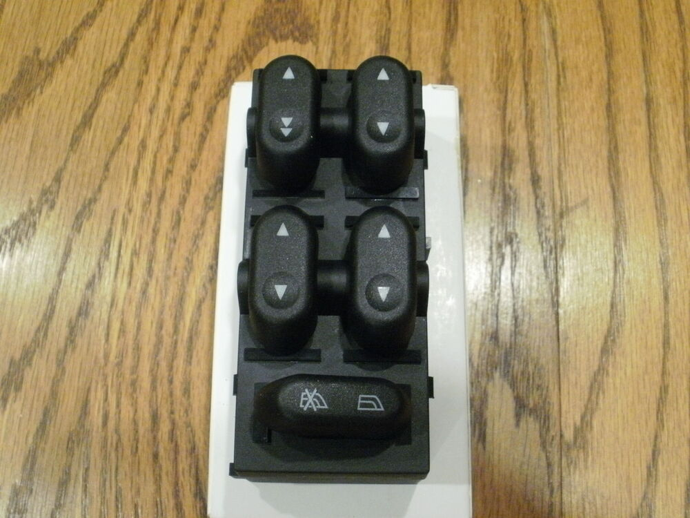 New ford expedition power window master control switch for 2002 ford explorer master window switch