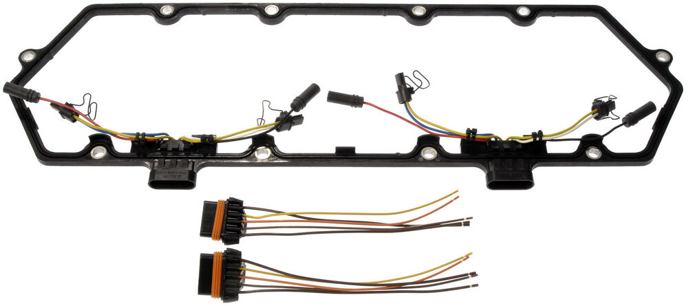 7 3 valve cover gasket harness  7  free engine image for