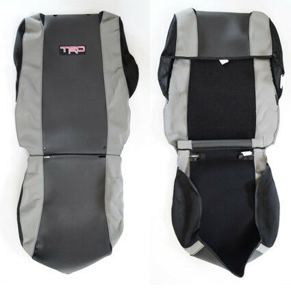 NEW OEM TOYOTA TACOMA 2005 2008 TRD SEAT COVERS SPORT