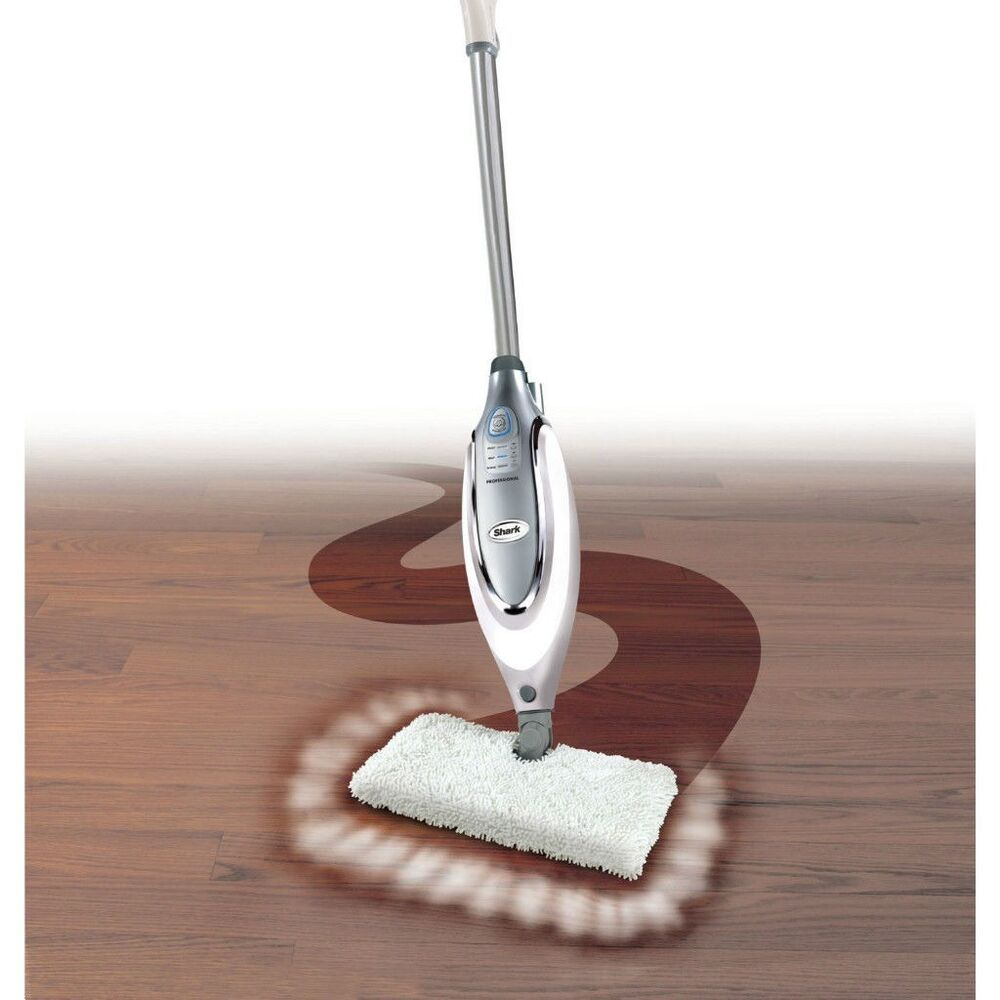 Euro Pro Shark S3601 Professional Steam Pocket Mop Ebay