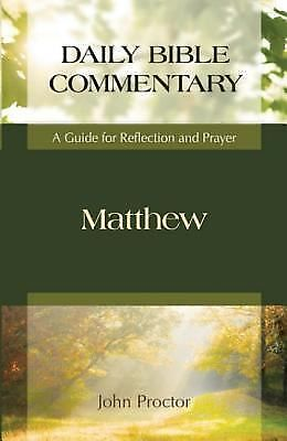 how to write a bible commentary