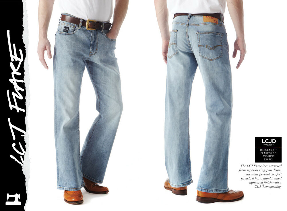 Stretch Jeans For Men