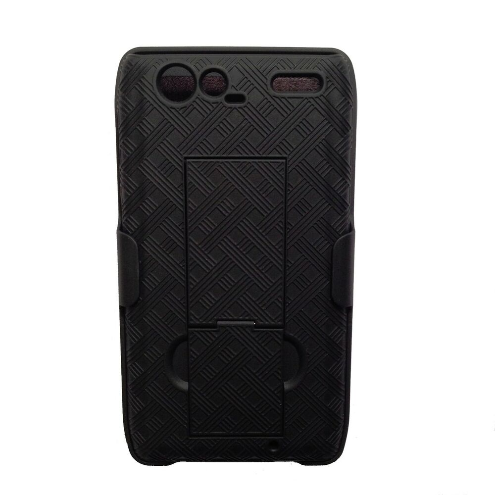 Case Design phone cases for motorola droid razr m : OEM Motorola DROID RAZR MAXX Shell Combo w/ Holster u0026 Kickstand ...