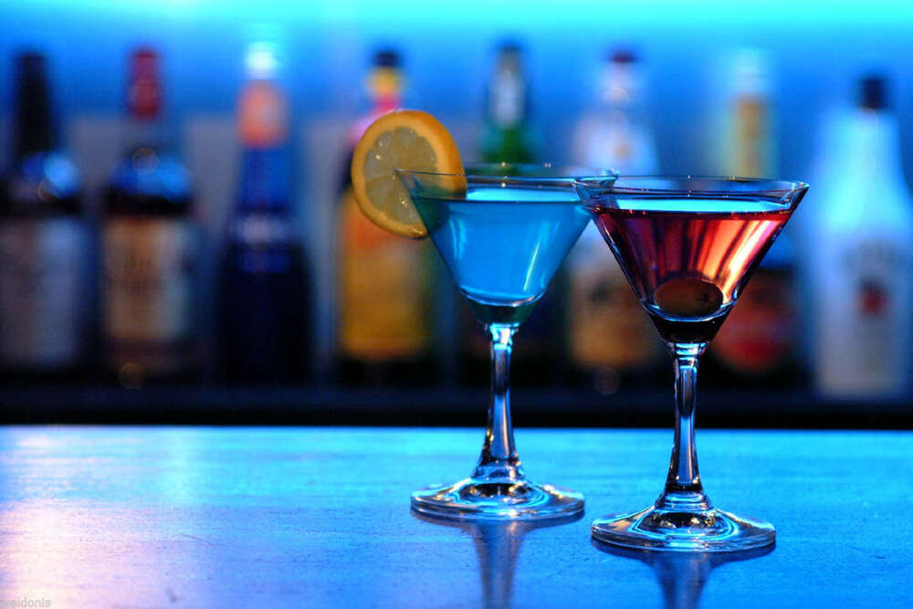 The 30 Classic Cocktails You ve Got to Try at Least Once in Your Life
