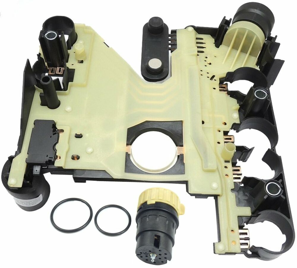 Gear Box Body : New automatic transmission valve body conductor plate fits