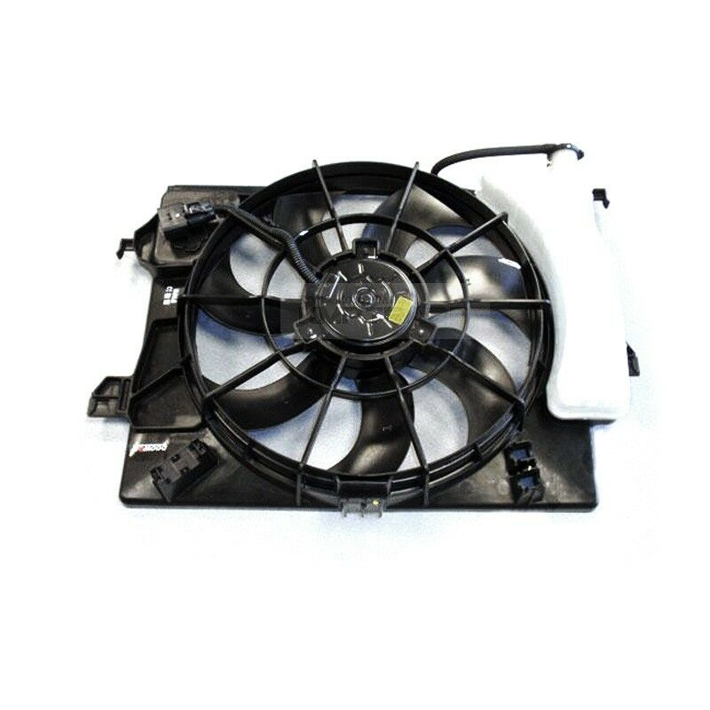 Genuine Parts Motor Cooling Fan Cooller 25380 1r050 For