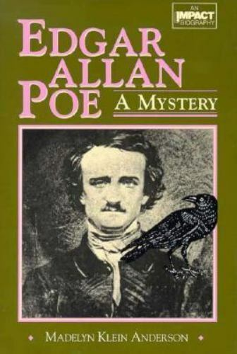 a biography of edgar allan poe Find out more about american writer, critic, and editor edgar allan poe, whose famous works include the fall of the house of usher, the tell-tale heart and the.