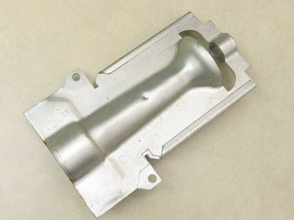 Carrier Bryant Furnace Inshot Burner 318172
