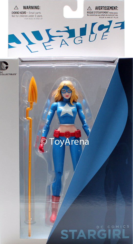 DC Collectibles DC Comics The New 52 Stargirl Action ...