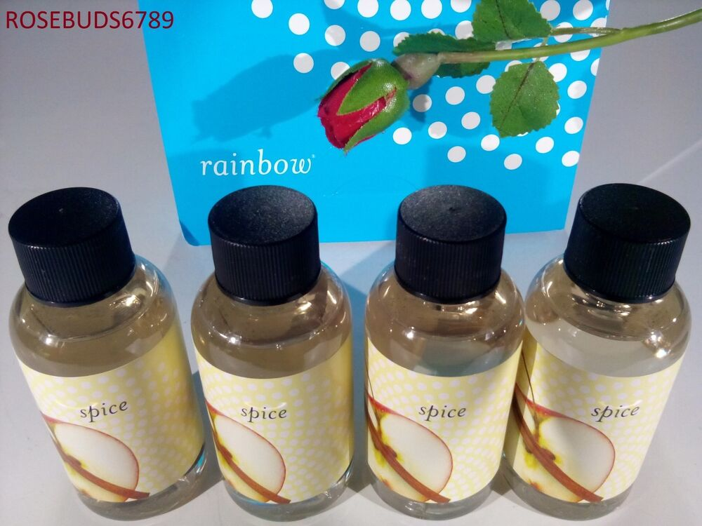 Oem Rainbow Vacuum Cleaner Scents Scented Drops Air