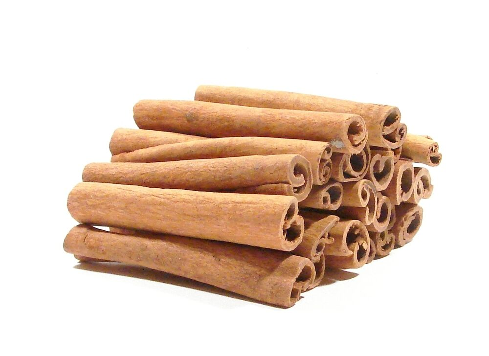 Three Inch Cinnamon Sticks-8oz-Fresh Whole Cinnamon Sticks ...
