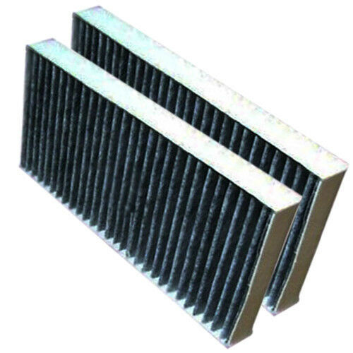 hqrp activated charcoal cabin air filter fits nissan 999m1. Black Bedroom Furniture Sets. Home Design Ideas