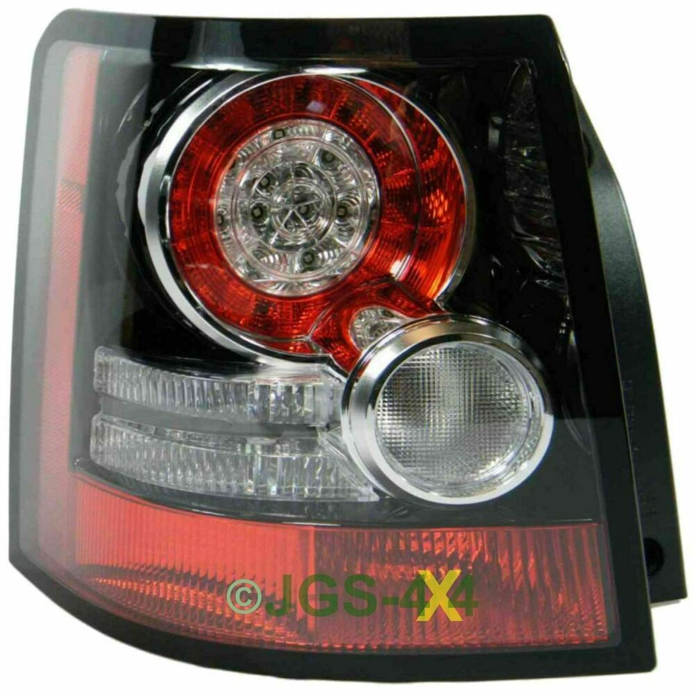 land rover range rover sport led rear tail light lamp lh. Black Bedroom Furniture Sets. Home Design Ideas