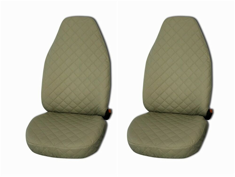 NEW Front Seat Covers VOLVO V40 V50 V60 V70 S40