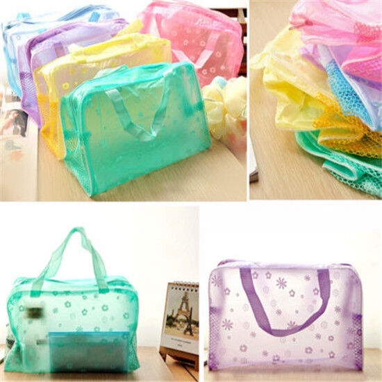 Cheap Offer Makeup Floral Cosmetic Toiletry Girls