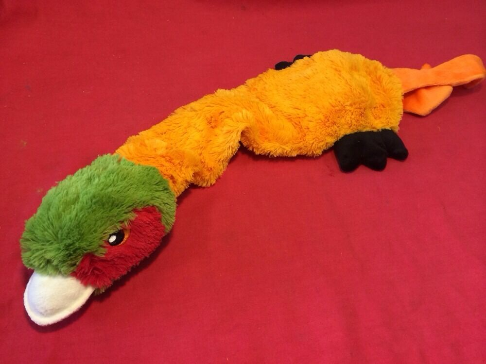 Otter Dog Squeaky Toy