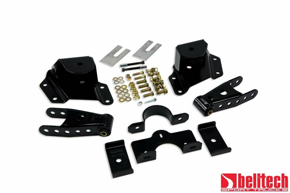 Ford F150 Sway Bars at Andy's Auto Sport