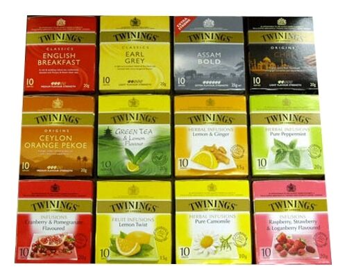 Shop Twinings fantastic range of high-quality black teas, refreshing green teas and fruit & herbal infusions, expertly chosen by Twinings Master Blenders.