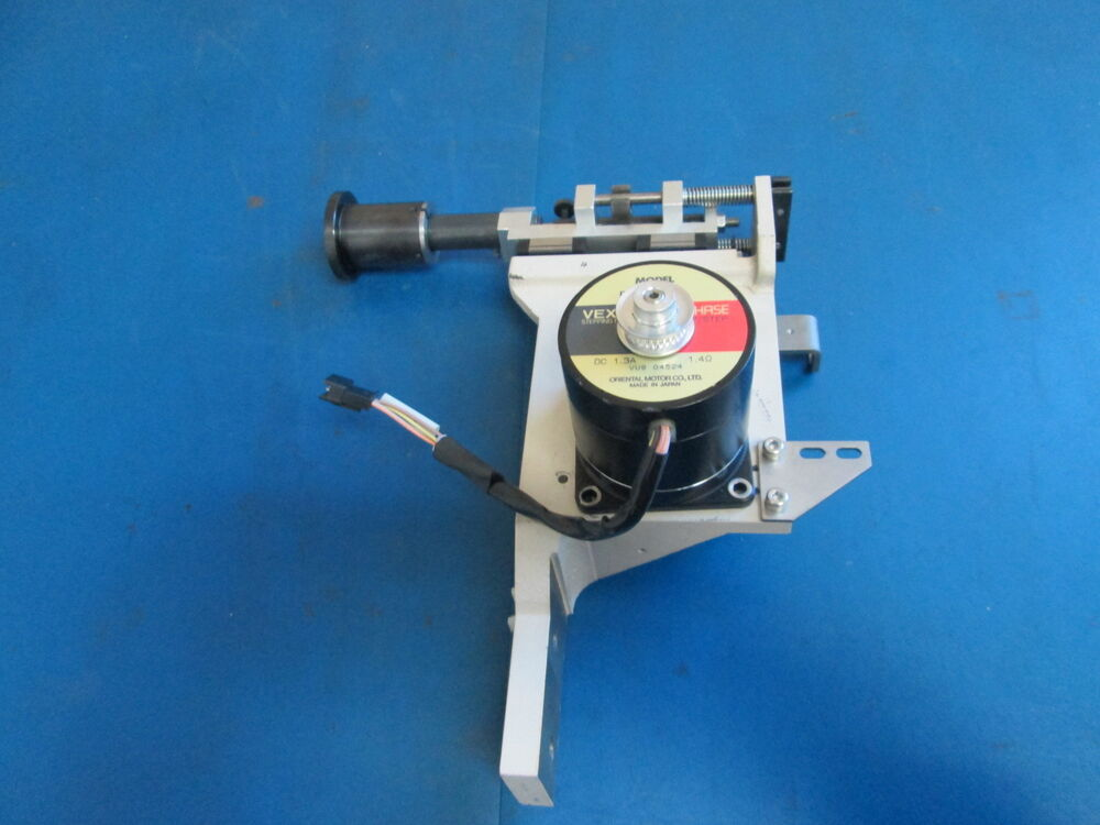 Vexta Pk566 B 5 Phase Stepping Motor Assembly Ebay
