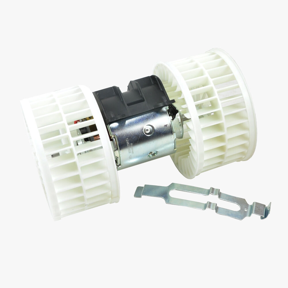 Mercedes benz ac heater blower motor car w ac filter for Home ac blower motor