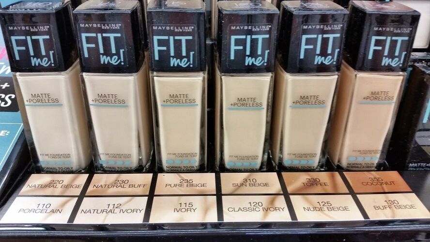 Maybelline fit me foundation stick review uk dating 8