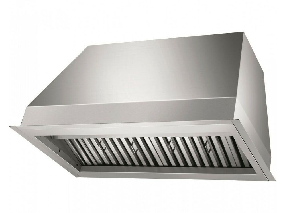 Range Hood Inserts ~ Built in range hood insert quot for and wood