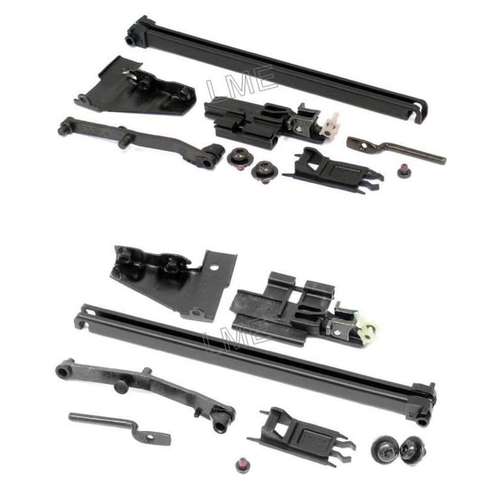 BMW Sunroof Control Rail Repair Kit Left Right E39 E53 X5
