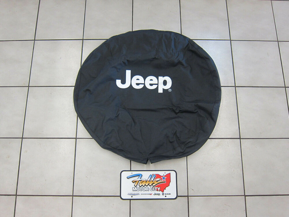 2007 2016 jeep wrangler and jeep liberty spare tire cover mopar oem. Cars Review. Best American Auto & Cars Review