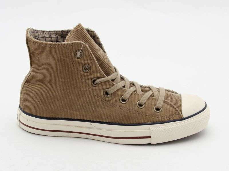 CONVERSE CT SP FABRIC HI CORNSTALK 1V547 sneakers unisex