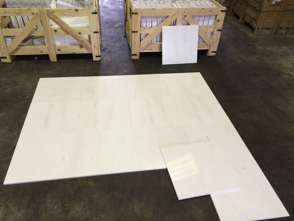Marble Flooring Sample : Marble tiles snow white wall and floor tile